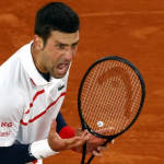 French Open 2020: Djokovic sets up Tsitsipas semi, Kvitvoa to meet Kenin – as it happened